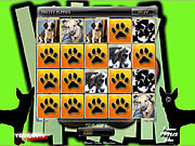 Play Matching puppies Game