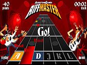 RiffMaster game