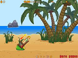 Ragdoll Launcher game