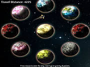 Play Gravity zones Game