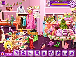 Shopping Season game