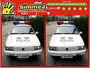 Play Gimme 5 china Game