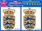Gimme 5 Emblem game