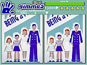 Gimme 5 Billboard game