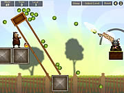 Play Honey robber Game