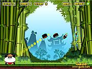 Play Samurai panda Game