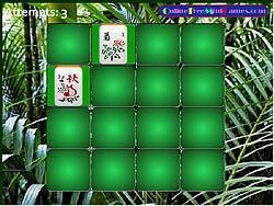 Permainan Mahjong Match 2