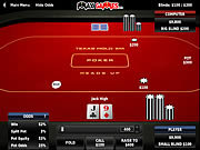 Play Texas holdem poker heads up Game