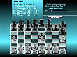 Permainan Touch Chess