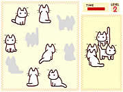 Play Kitties Game