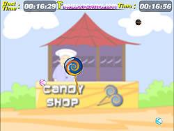 Balance 1 Candy game