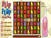 Flip Flop Candy Shop oyunu