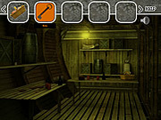 Play Escape from a deserted ship Game