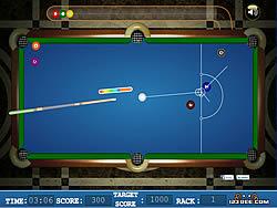 Permainan 8 Disc Pool