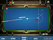 Play 8 disc pool Game