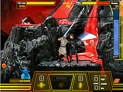Jedi vs. Jedi: Blades of Light παιχνίδι