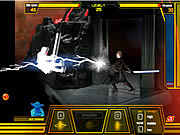 Jedi vs. Jedi: Blades of Light game