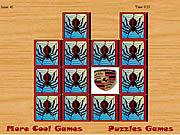 Play Cars logo memory matching Game