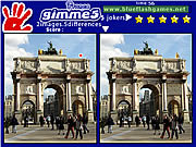 Play Gimme5 - france Game