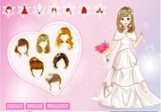 Romantic Ice Snow Wedding game