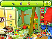Decorating Room Game game