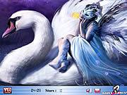 Fantasy Swan HS لعبة