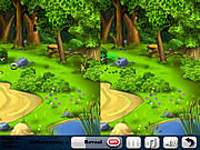 Play Fairy forest 5 difference Game