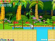 Play Rainbow rabbit 2 Game