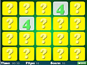 Play Pairs game Game