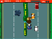 Play Dog catcher Game
