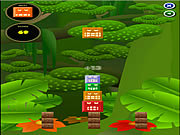 Play Jungle tower 3 Game