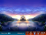 Play Dreamland differences 2 Game