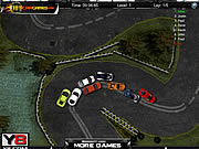 Play Supercars madness Game Online