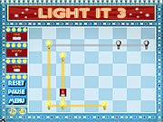 Play Light it 3 Game