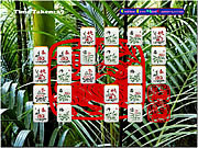 Play Mahjong deluxe game Game