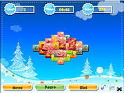 Play Kids mahjong Game Online