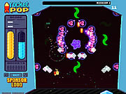 Play Rocket pop Game