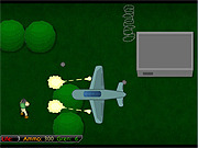 Operation Thunder game