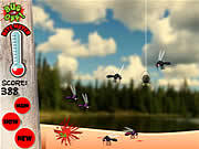 juego Bug Off