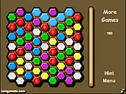 Play Hexagram Game