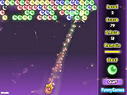 Play Violet sky Game