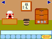 Play Escape from japan s room Game