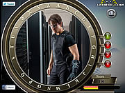 Mission Impossible 4 - Hidden Alphabets game
