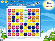Play Winter match Game