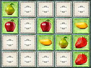 Play Fruity fruity Game