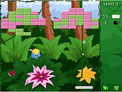 Jewel Bricks game