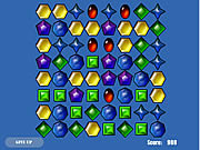 Play Jewel swap Game