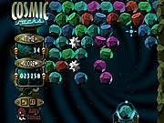 Cosmic Rocks game