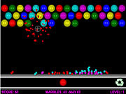 Play Marble buster Game