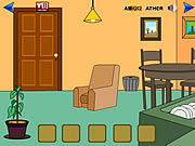 Play Gathe escape-pretty house Game